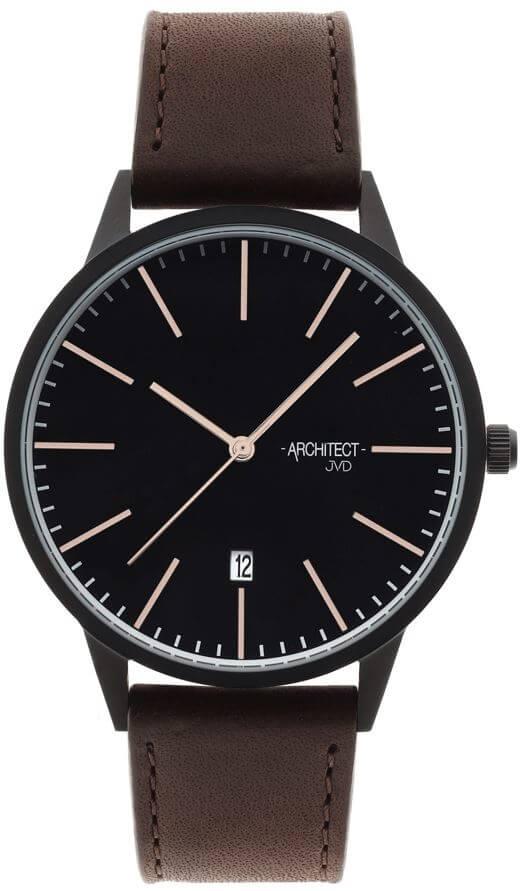 be456932f JVD Náramkové hodinky JVD AV-085 Doprava ZDARMA | Hodinky.cz