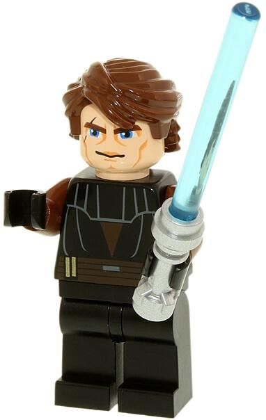 Lego Star Wars Anakin Skywalker 8020288. Előző  Következő   88e15c1add