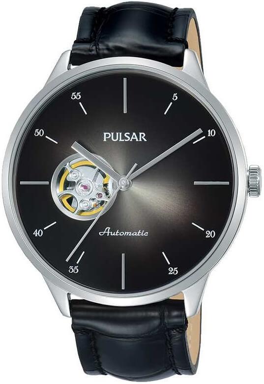 Pulsar PU7023X1 Doprava a roční pojištění hodinek ZDARMA  2af5f3955e