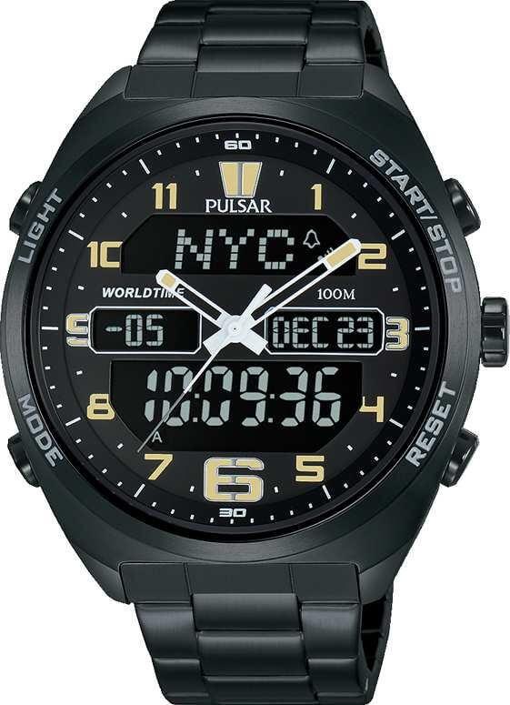 Pulsar PZ4039X1 Doprava a roční pojištění hodinek ZDARMA  da855cae6d
