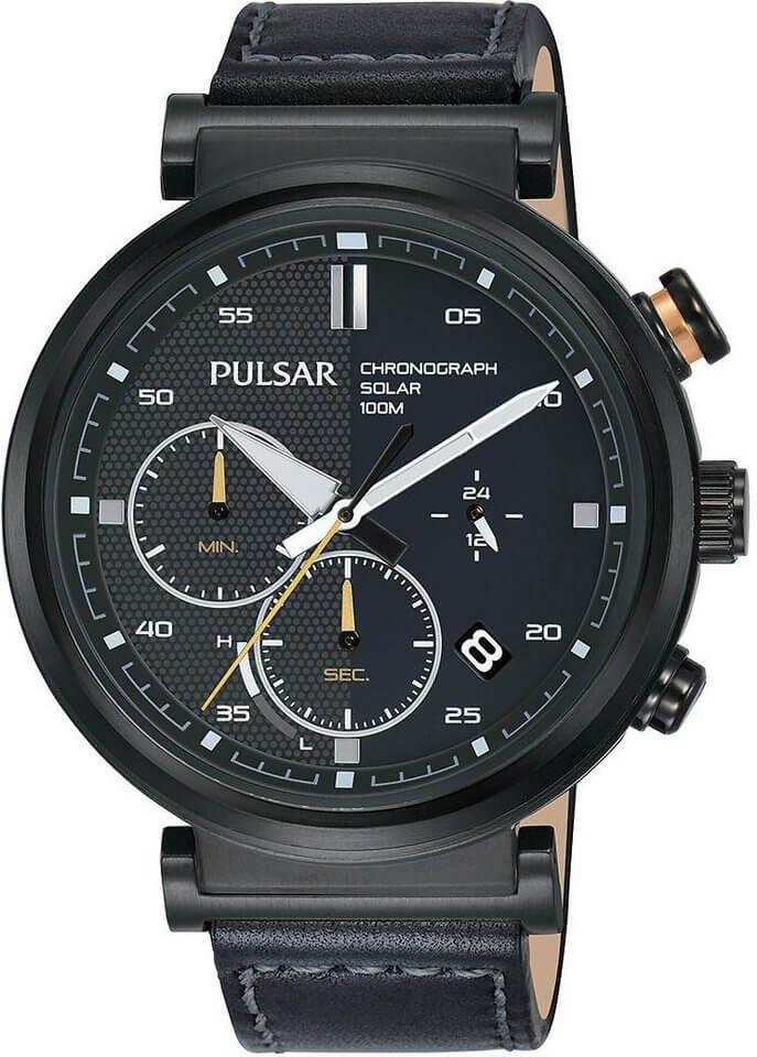 Pulsar PZ5071X1 Doprava a roční pojištění hodinek ZDARMA  0a0eab0b0a