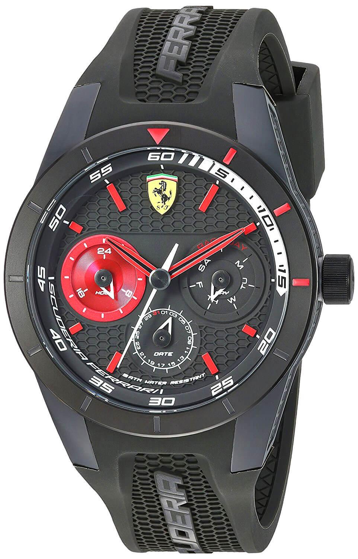 Scuderia Ferrari Red Rev-T 0830439 Doprava ZDARMA  46459c8ad73