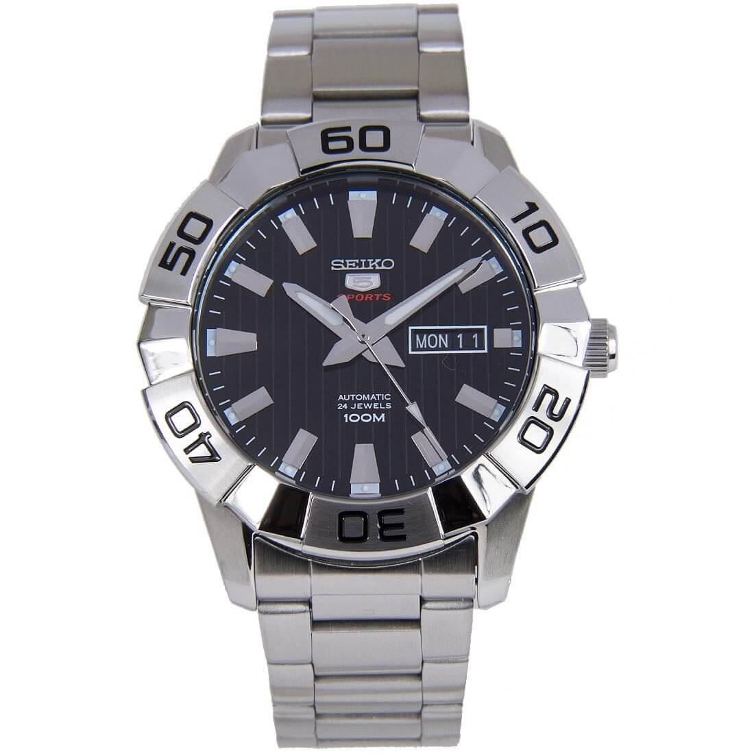 Seiko 5 - automat SRPA51K1 Doprava a roční pojištění hodinek ZDARMA ... cde3be901a9