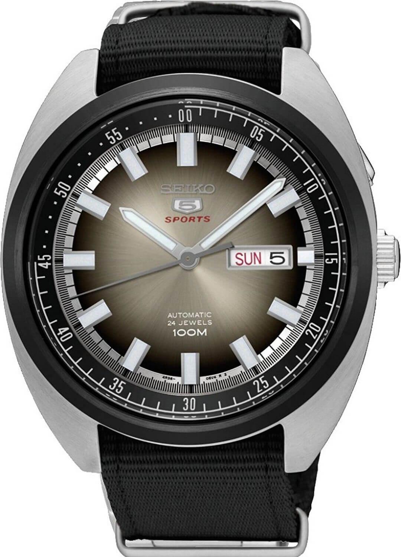 4112fd8d477 Seiko 5 - automat SRPB23K1 Doprava a roční pojištění hodinek ZDARMA ...