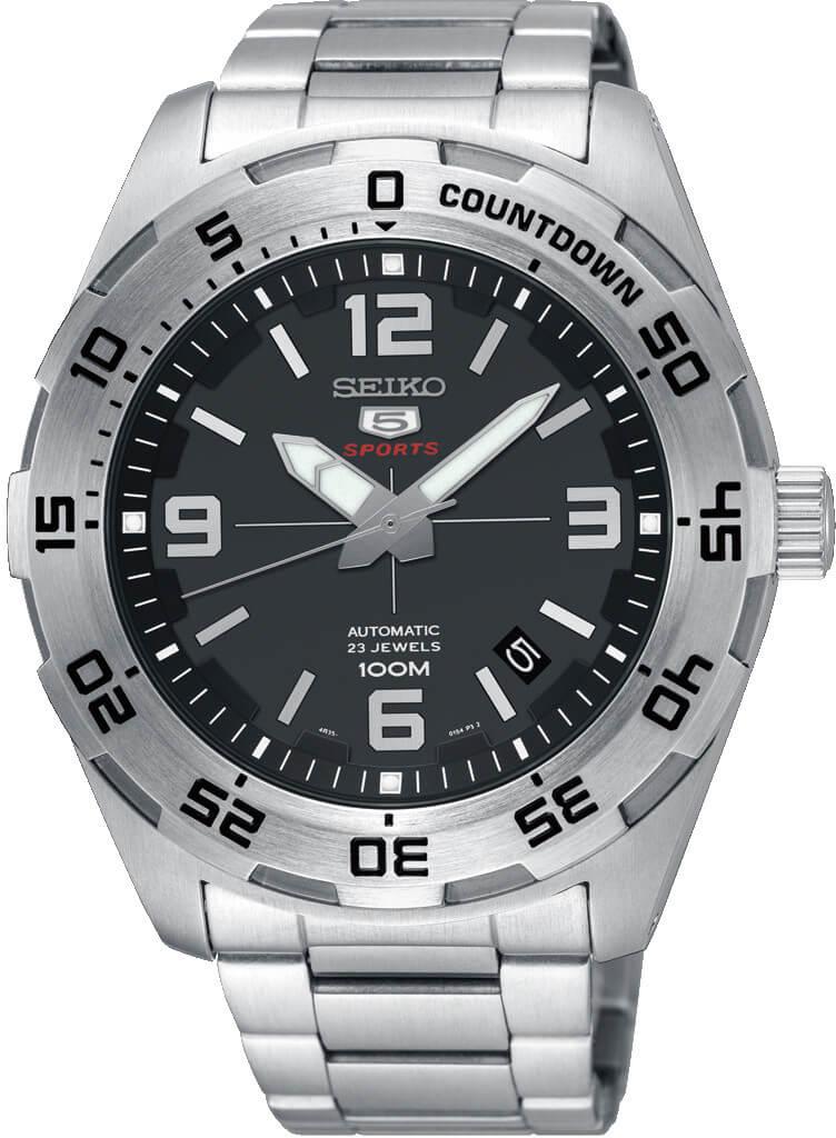 e6c4fd55928 Seiko 5 - automat SRPB79K1 Doprava a roční pojištění hodinek ZDARMA ...