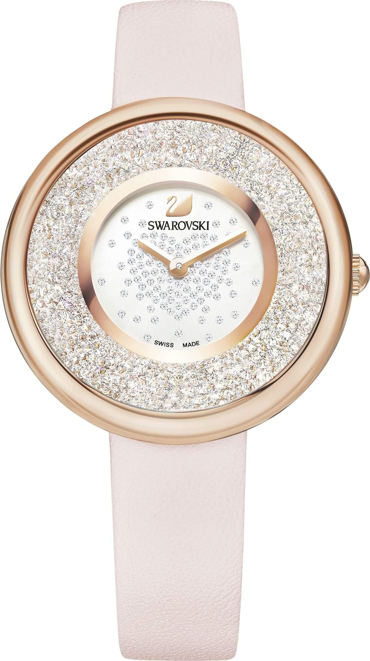 f475cd928e9 Swarovski Crystalline 5376086 Doprava a roční pojištění hodinek ...