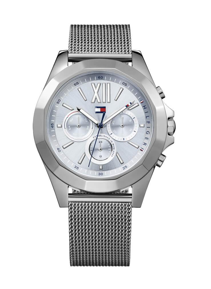 Tommy Hilfiger Chelsea 1781846 Doprava a roční pojištění hodinek ... 375788f29ad