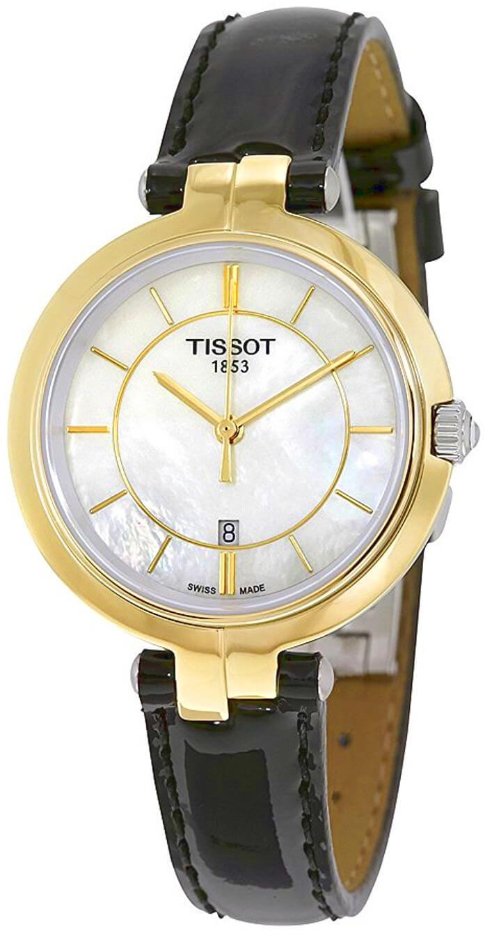 21c00971c Tissot Flamingo T0942102611100 Doprava a roční pojištění hodinek ...