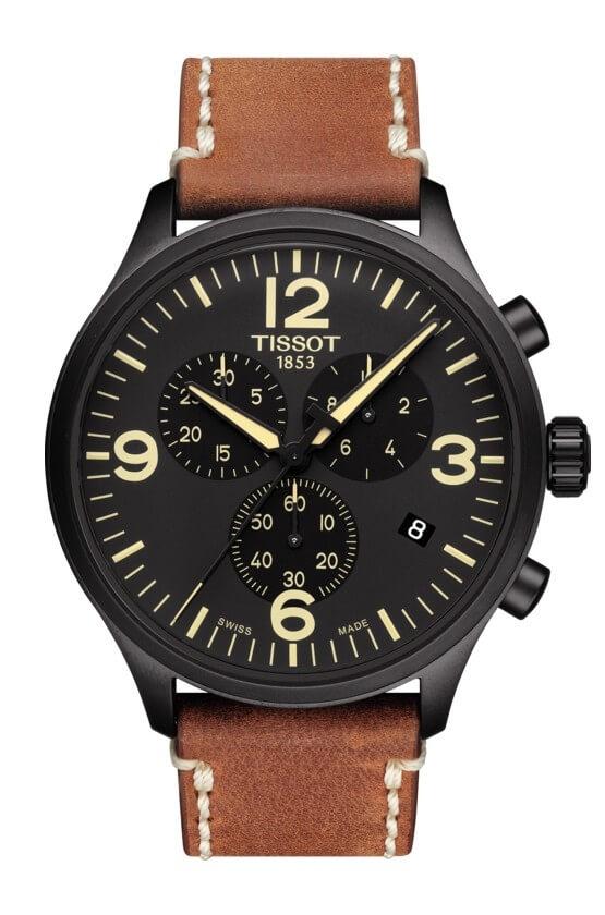 Tissot T-Sport Chrono XL Quartz T116.617.36.057.00 570d940fc5