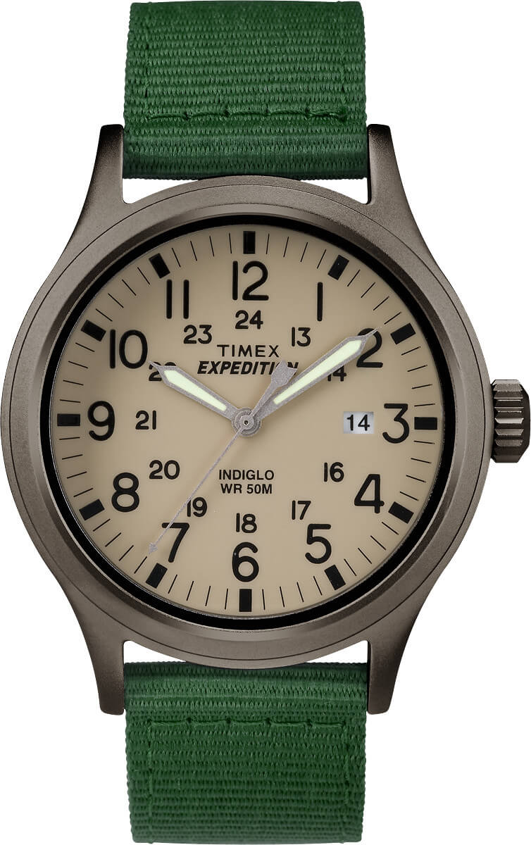 42332c79d95 Timex Expedition Scout TW4B06800 Doprava ZDARMA
