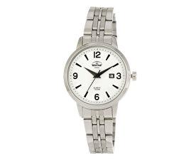 Dámské hodinky Bentime stříbrná  7a40450e9f