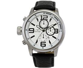Pánské hodinky Bentime černé  00fbeadeae