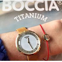 <p>#bocciatitanium</p>