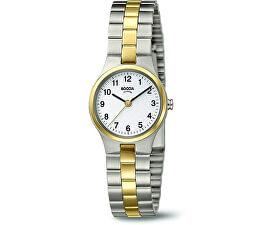 18487dc1ca0 Dámske hodinky Boccia Titanium strieborné