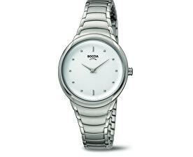 Dámské hodinky s titanovým řemínkem  1ed42e6a1f