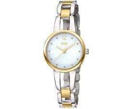 Dámské módní hodinky Boccia Titanium  14e972d979