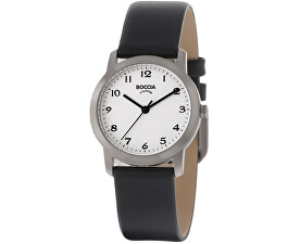 Dámske hodinky Boccia Titanium  22e66bee69e