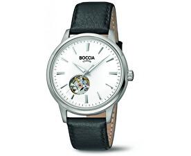 Pánské hodinky Boccia Titanium  9b2269a25b1