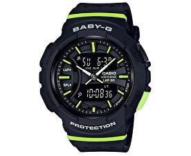 6718f00eb94 Casio BABY-G BGA 240-1A2