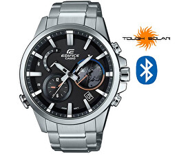Connected watch Edifice EQB 600D-1A