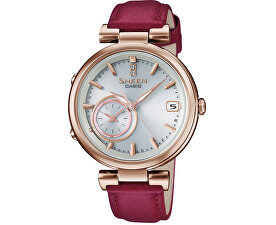 Sheen Connected watches SHB 100CGL-7A