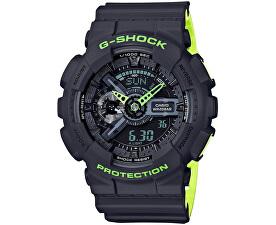 TheG/G-SHOCK GA 110LN-8A