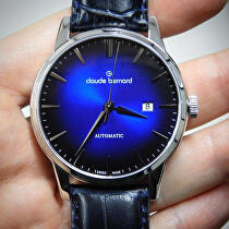 <p>@claude bernard watches</p>
