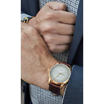 <p>@claude bernard watch</p>