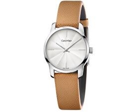 Dámské hodinky Calvin Klein City  646888bb61