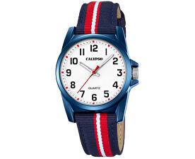 Dětské módní hodinky Calypso  c3e17dcd924