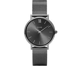 Minuit Mesh Dark/Grey CL30067