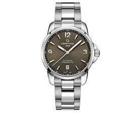 Certina SPORT COLLECTION - DS PODIUM Standard - Automatic C034.407.11.087.00 7889479fb99