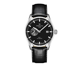 HERITAGE COLLECTION - DS 1 - Automatic C006.428.16.051.00