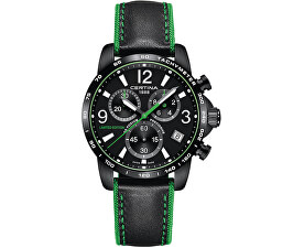 938749a3e4c Certina SPORT COLLECTION - DS PODIUM Chrono - Quartz C034.417.36.057.10
