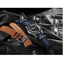 <p>Výměna řemínků je opravdu rychlá, snadná a nevyžaduje žádné speciální nástroje, naskýtá se vám tak nespočet kombinací, jakým řemínkem si hodinky vyladit k dokonalosti.</p>