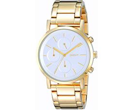 c60ea90b91b Dámské hodinky DKNY