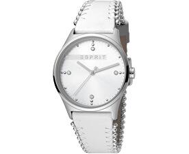 Esprit Drops 01 Silver White ES1L032L0015 c320b9ec79f