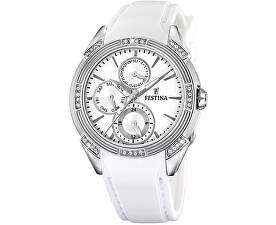 Dámské hodinky Festina  c31c2744ce