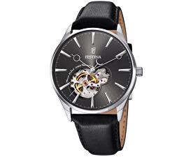 Pánské luxusní hodinky Festina  0e1e371ab6d