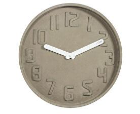 Fisura Designové nástěnné hodiny CL0127 Fisura 35cm eac2fa17de2
