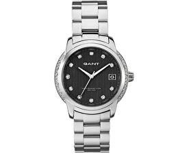 f99184ac68a Dámské hodinky Gant stříbrné