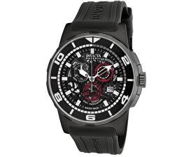 Dakar Limited Edition Black 18951