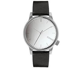 WinstonMirror Silver/Black KOM-W2892