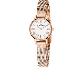Dámské hodinky růžové zlato  bdaa27a129