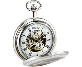 Pánské kapesní hodinky  5a1cc7f797