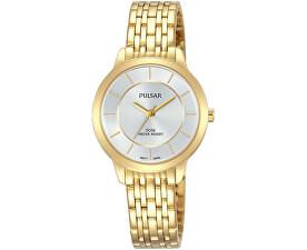 Kulaté hodinky Pulsar  e49e62850fb