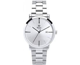 Royal London 41173-01 Pánské hodinky s fází měsíce Doprava ZDARMA ... 1a22de4efe3