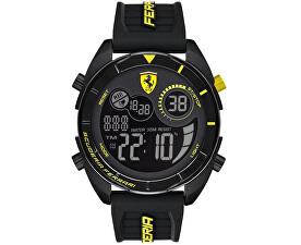 cfa8628e7 Pánske Športové hodinky Scuderia Ferrari | Vivantis.sk