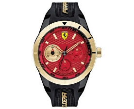 Scuderia Ferrari Red Rev-T 0830338 Doprava ZDARMA  f61d5b36f59