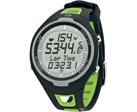 Sporttester PC 15.11 Green